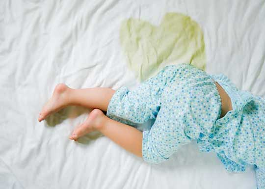 Child-Suffering-from-Bedwetting