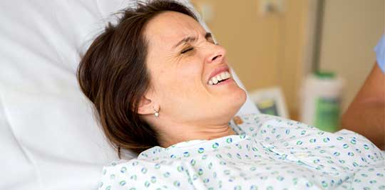 Tear-During-Childbirth-Could-Cause-Vesicovaginal-Fistula